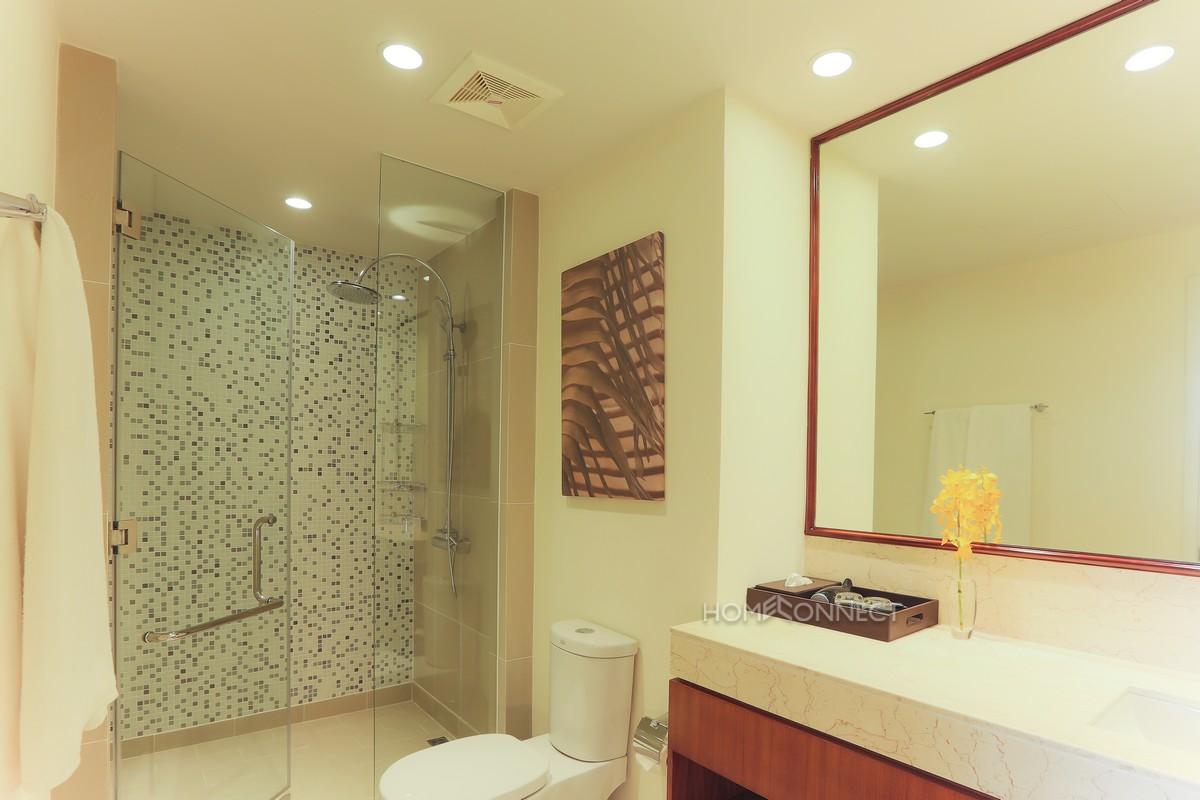 Luxury 2 bedroom apartment in Wat Phnom