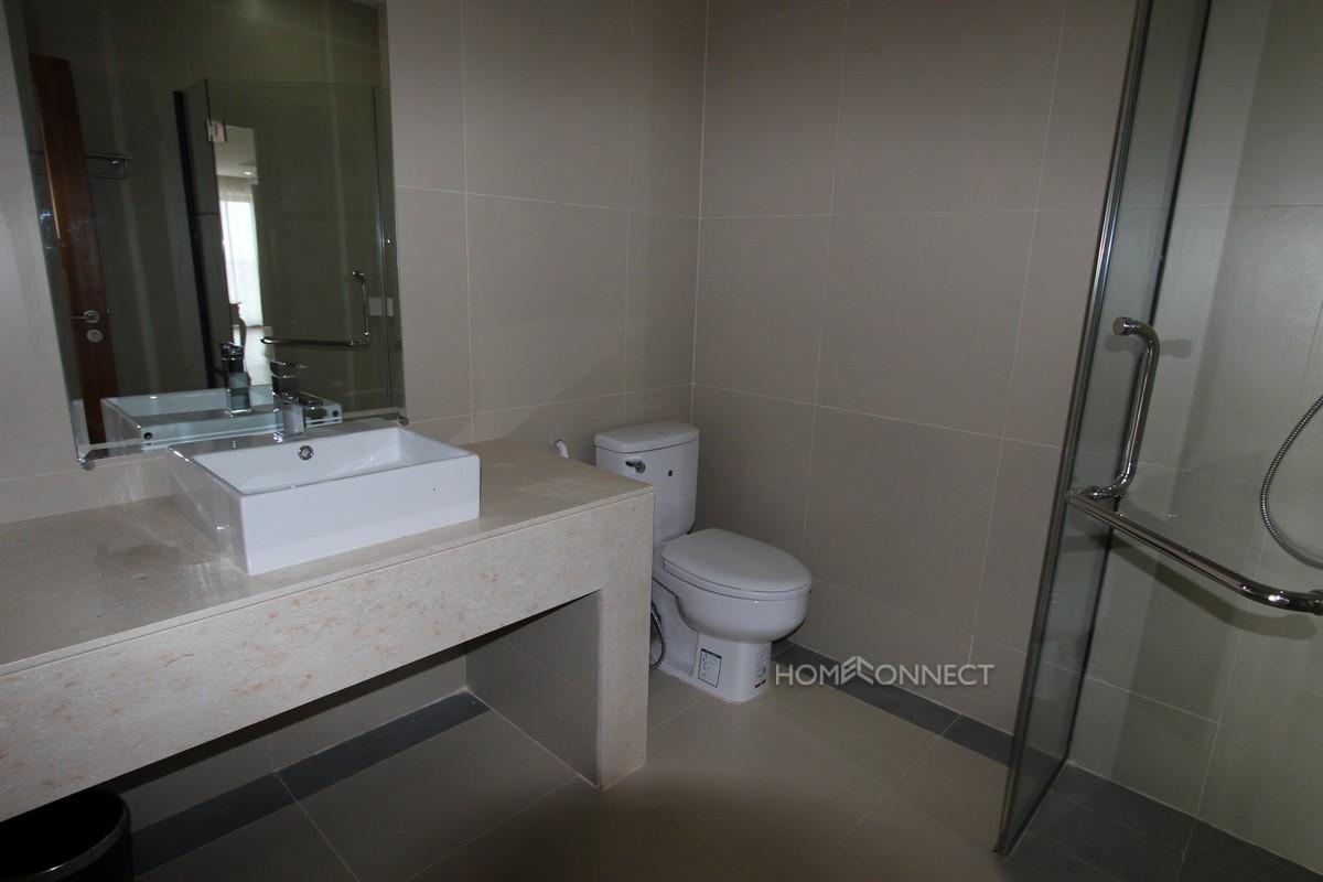 phnom penh flat for rent