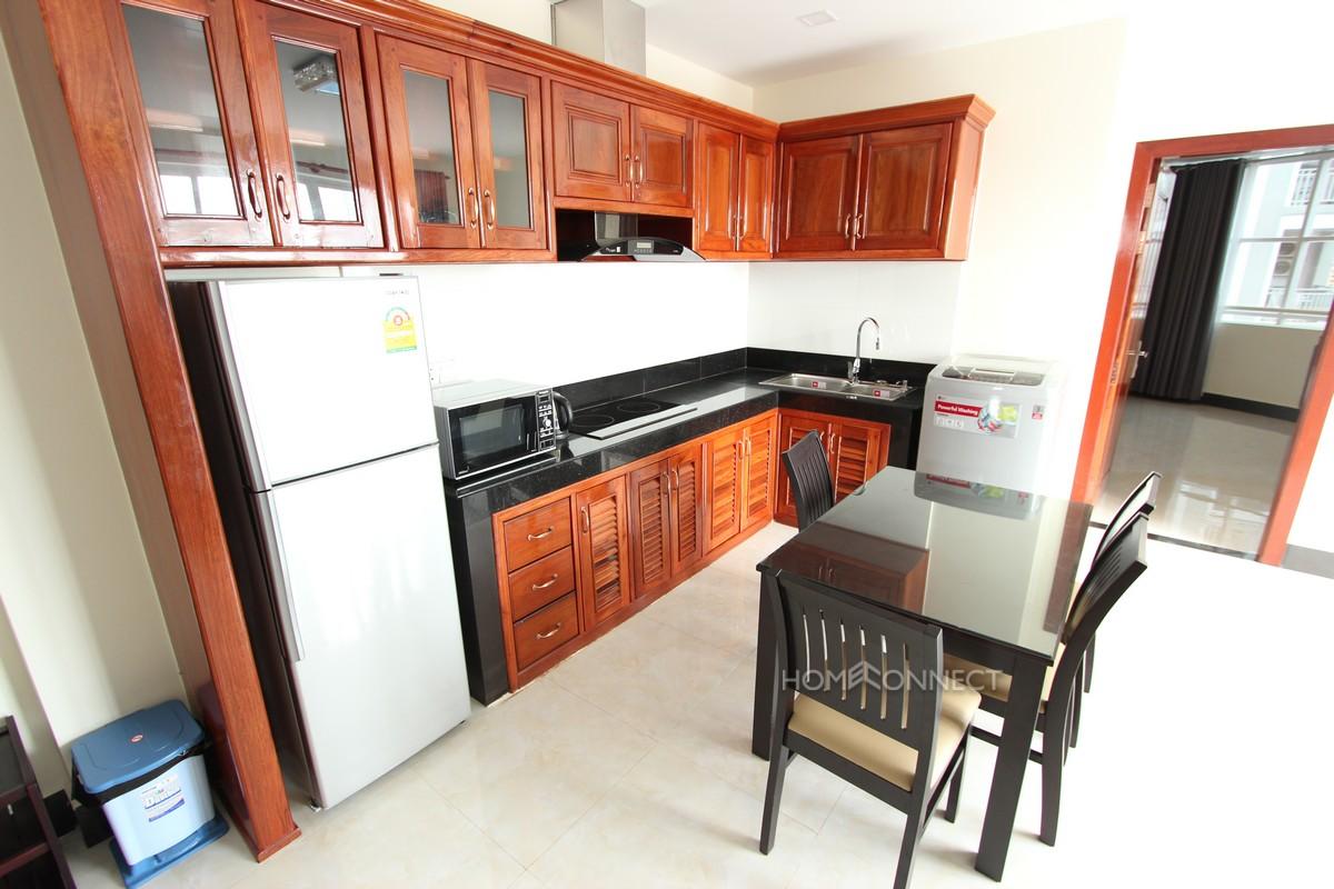 Large 2 Bedroom Apartment in BKK2