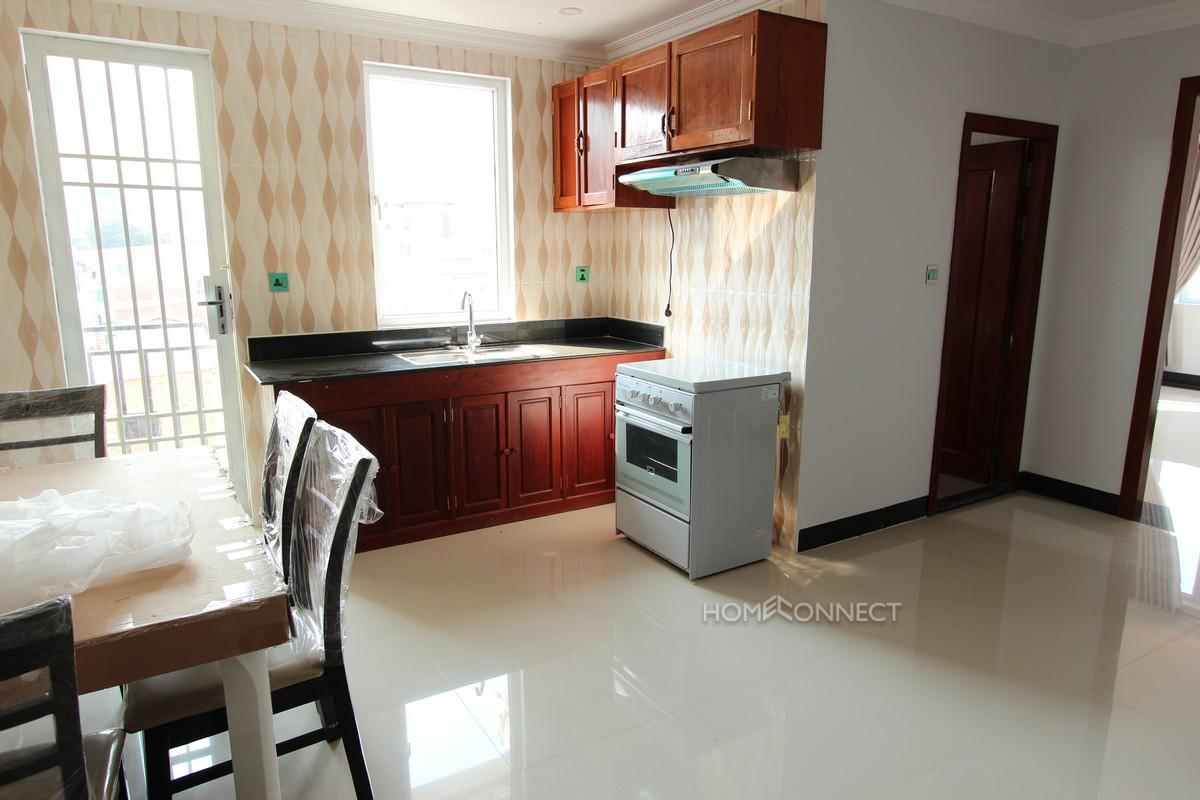 Attractive 2 apartment in Tonle Bassac