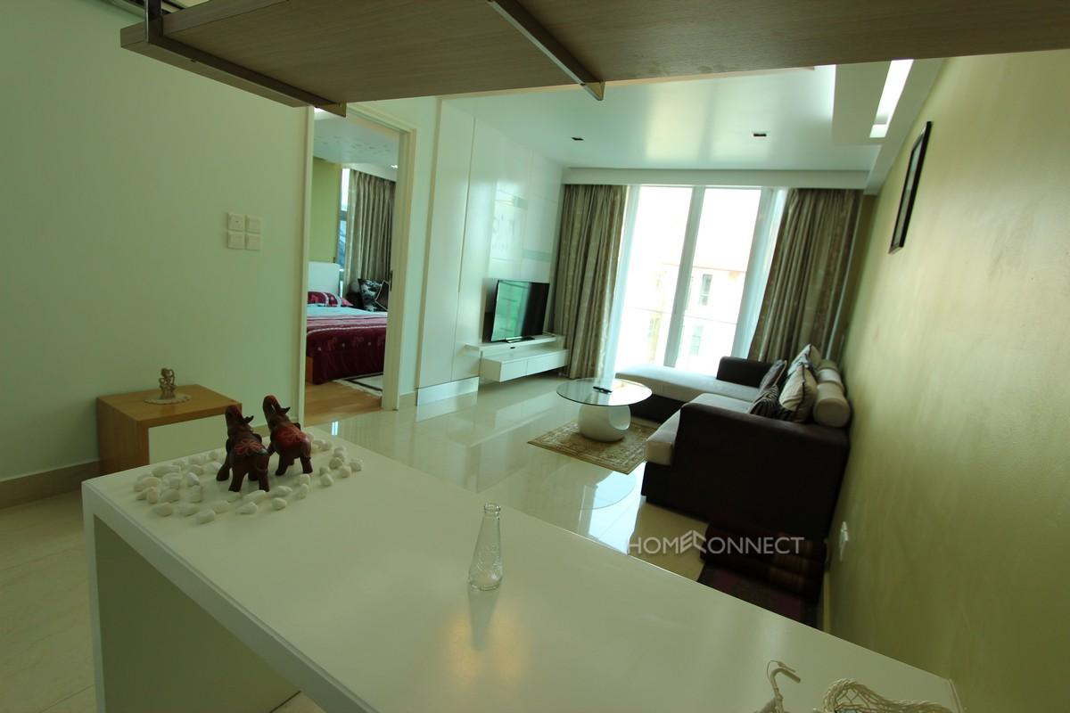 Modern 2 Bedroom Apartment in Central BKK1