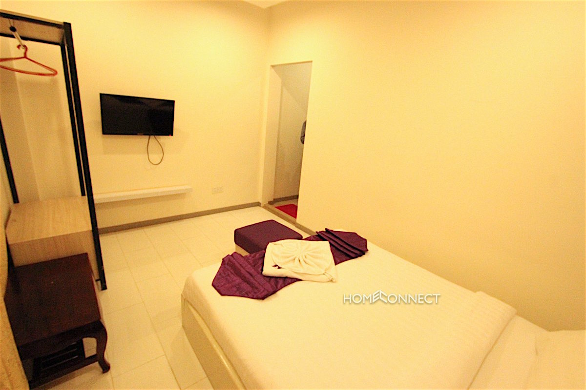 Compact 1 Bedroom Apartment in BKK2