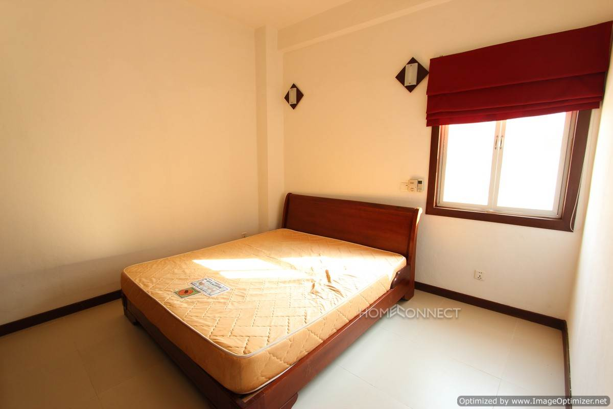Beautiful 2 bedroom apartment close to Independence Monument |Phnom Penh