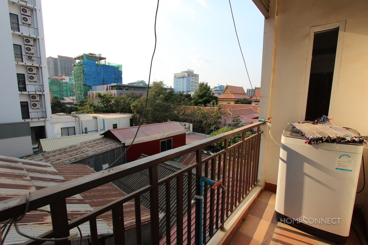 Well appointed 1 bedroom located in BKK1 | Phnom Penh