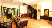 Beautifully Decorated 4 Bedroom Townhouse in Tonle Bassac   Phnom Penh