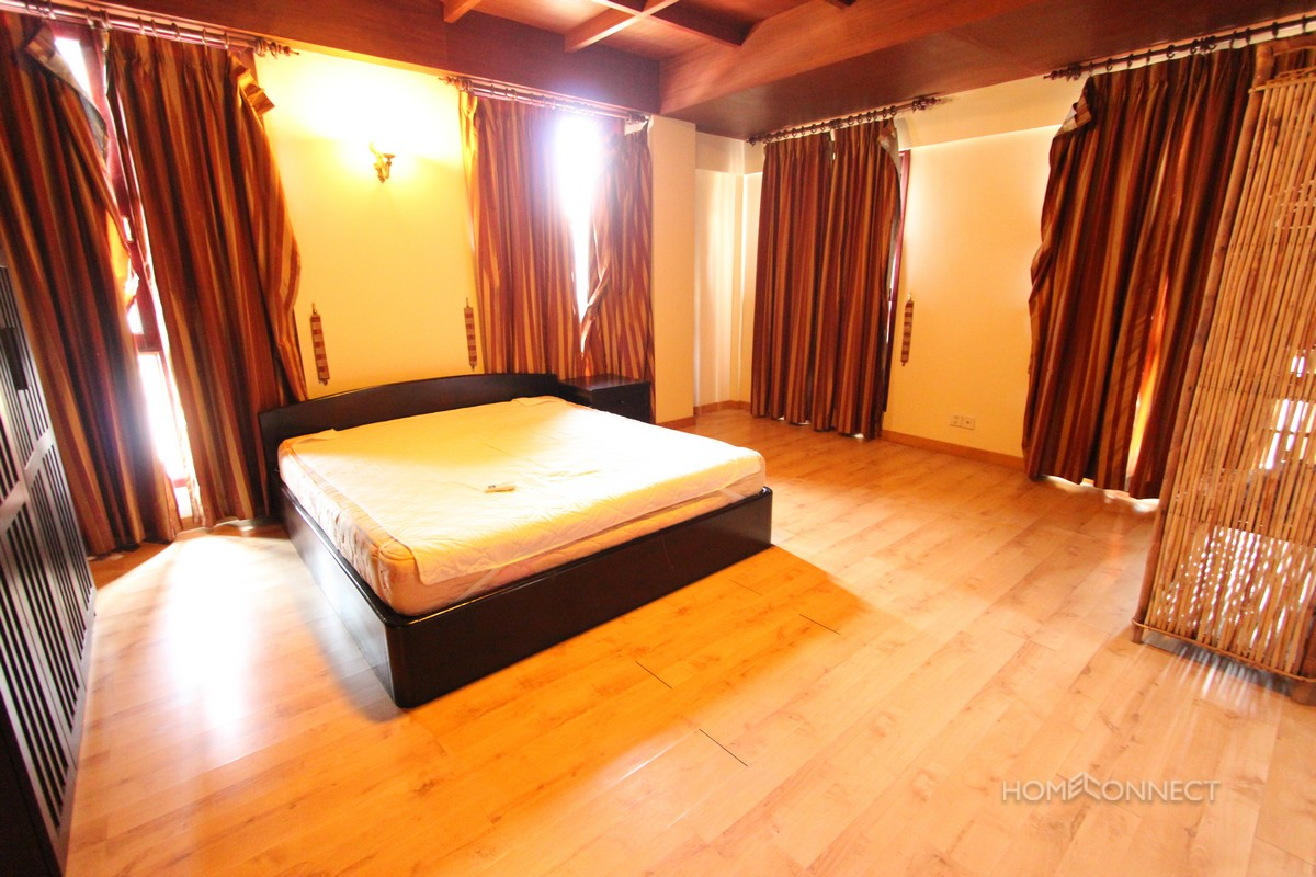 Centrally Located 1 Bedroom Apartment in BKK1 | Phnom Penh