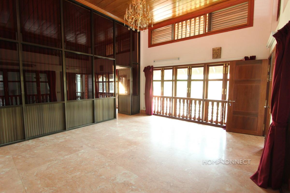 Commercial Villa in Central Daun Penh | Phnom Penh