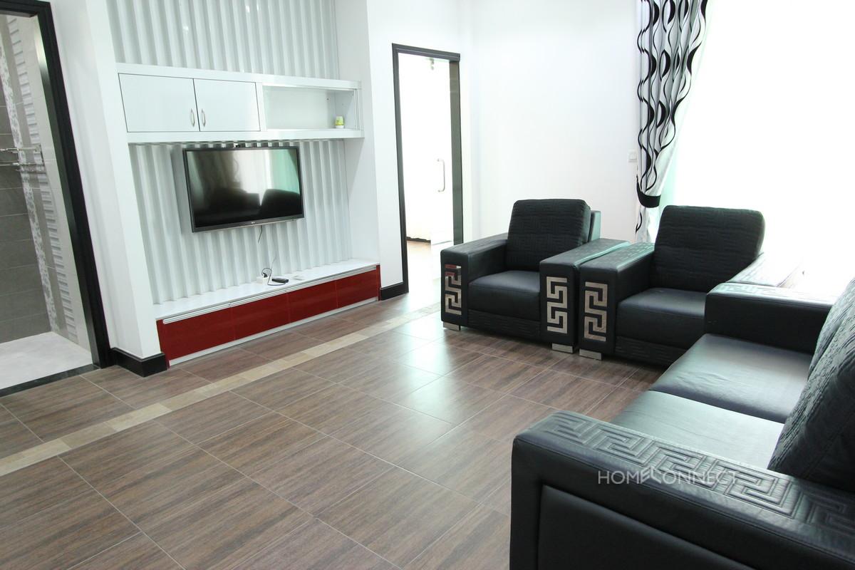 New Modern 6 Bedroom Villa in Toul Kork | Phnom Penh
