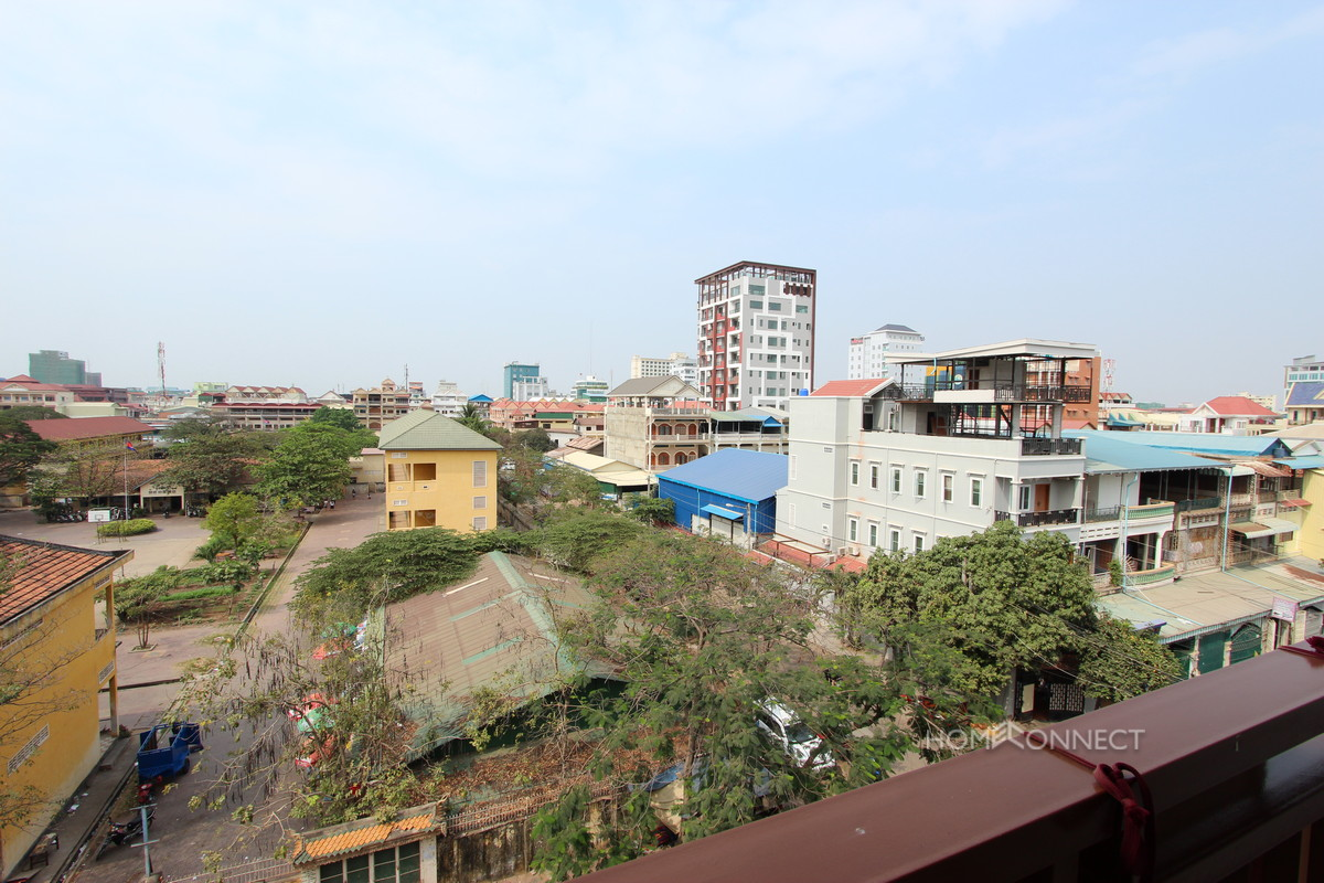 New Apartment Near the Olympic Stadium | Phnom Penh