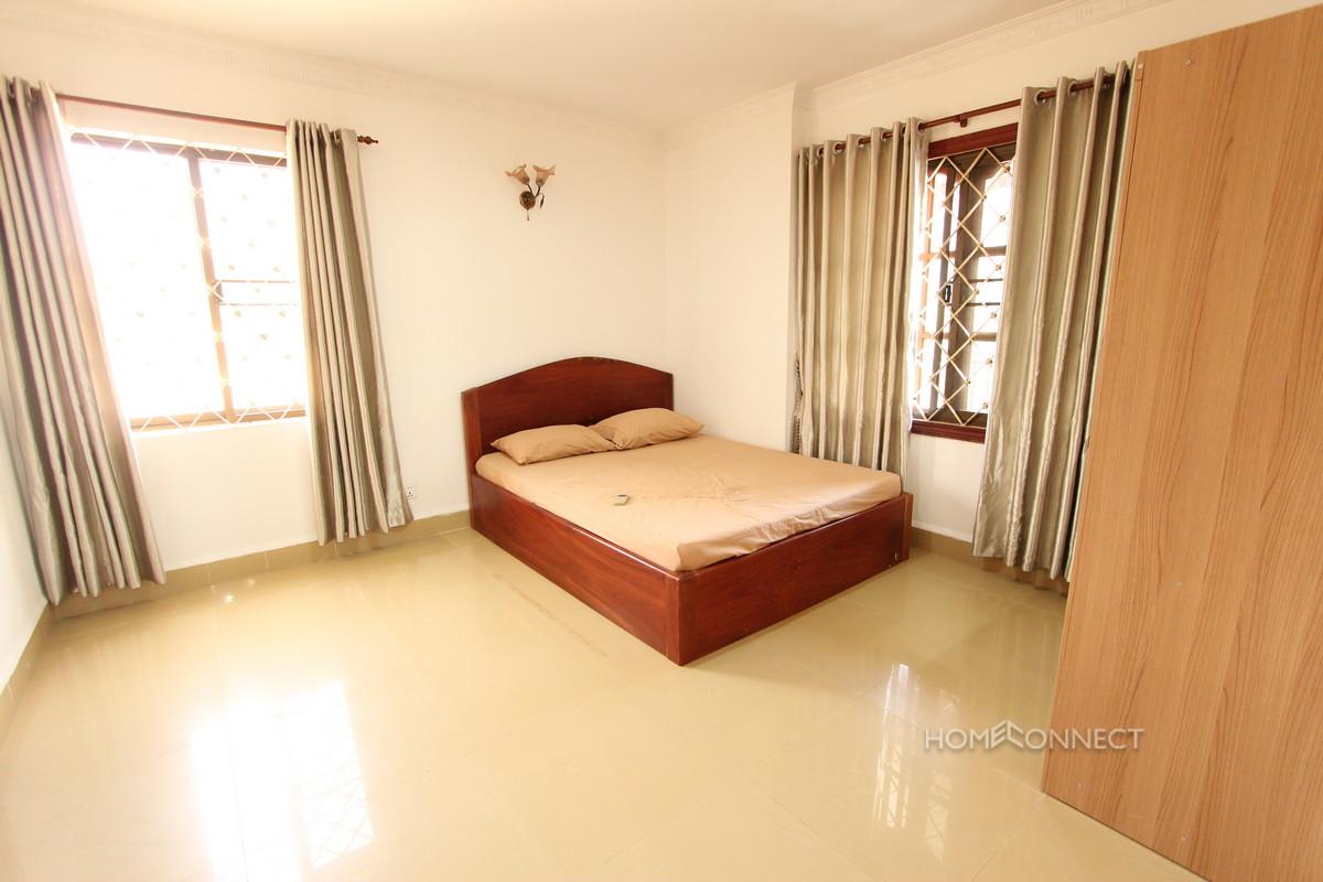 Large 2 Bedroom Apartment in BKK1 | Phnom Penh