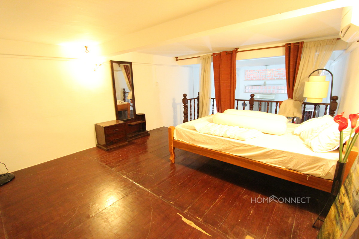 Riverside 1 Bedroom Apartment in Daun Penh | Phnom Penh