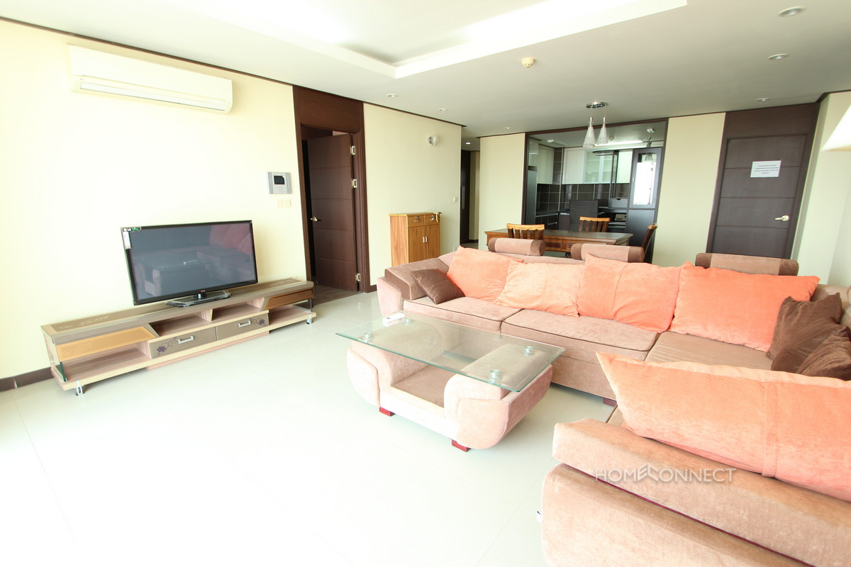 Large Penthouse Condo Apartment in Toul Kork | Phnom Penh