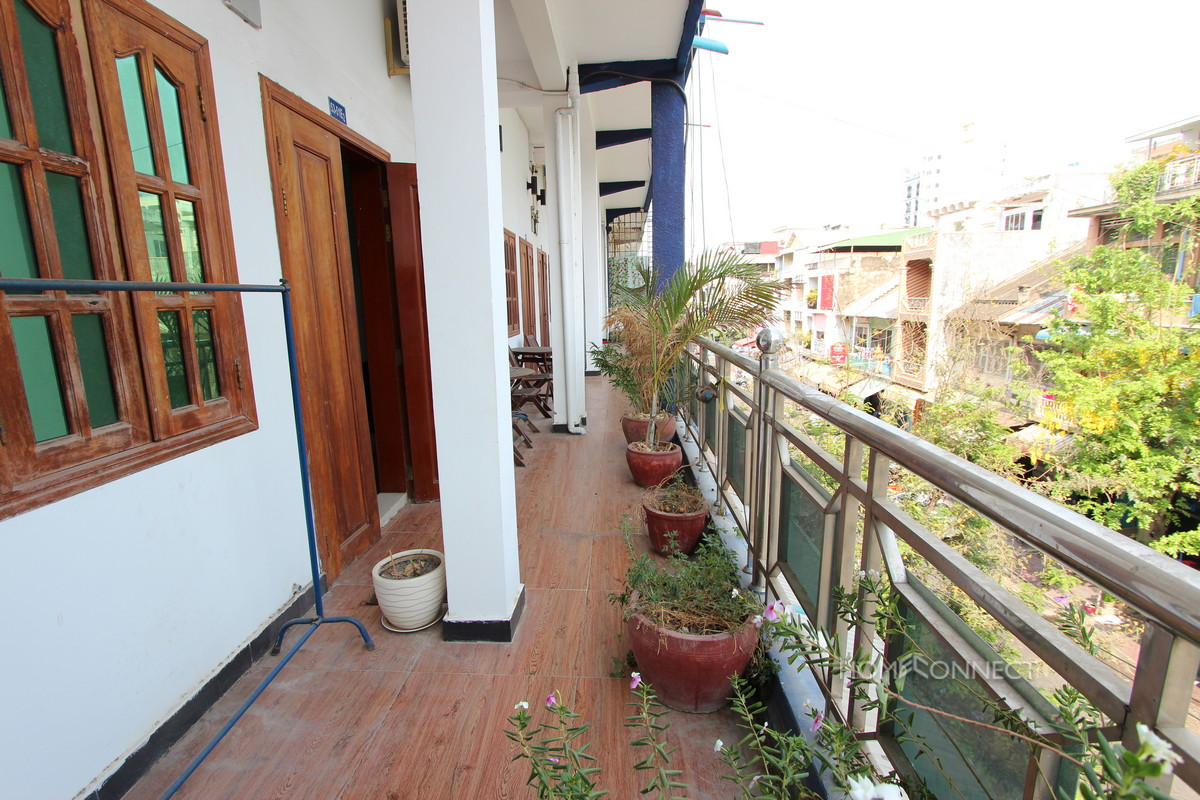 Investment Opportunity in the Heart of the Riverside   Phnom Penh