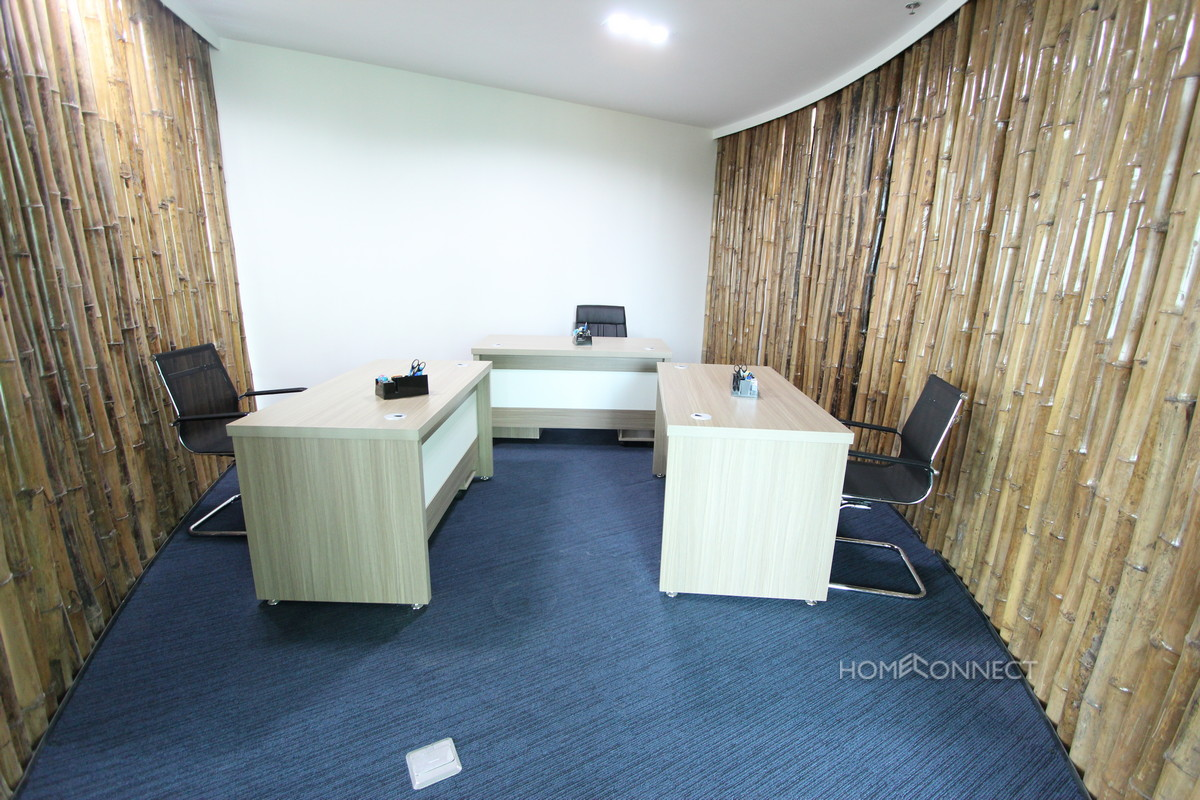 Modern Office Space Close To Independence Monument | Phnom Penh
