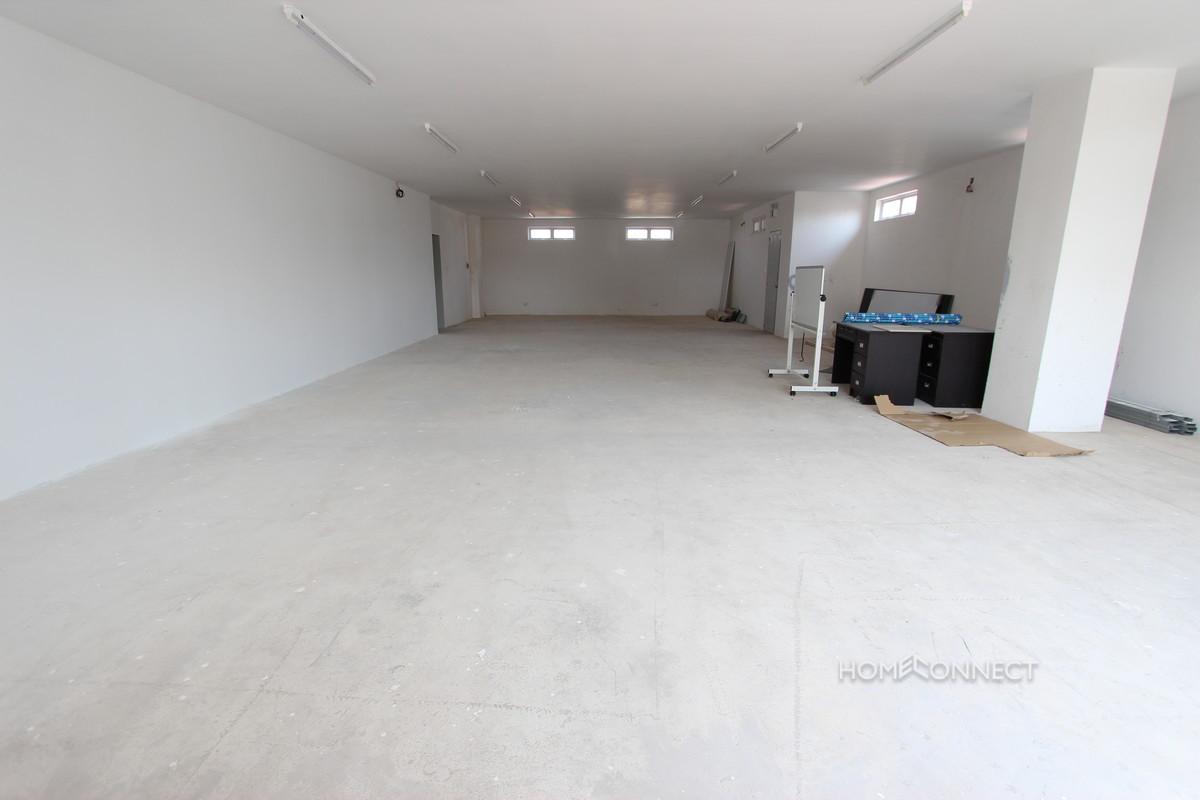 Open Plan Office Space for Rent in BKK1 | Phnom Penh