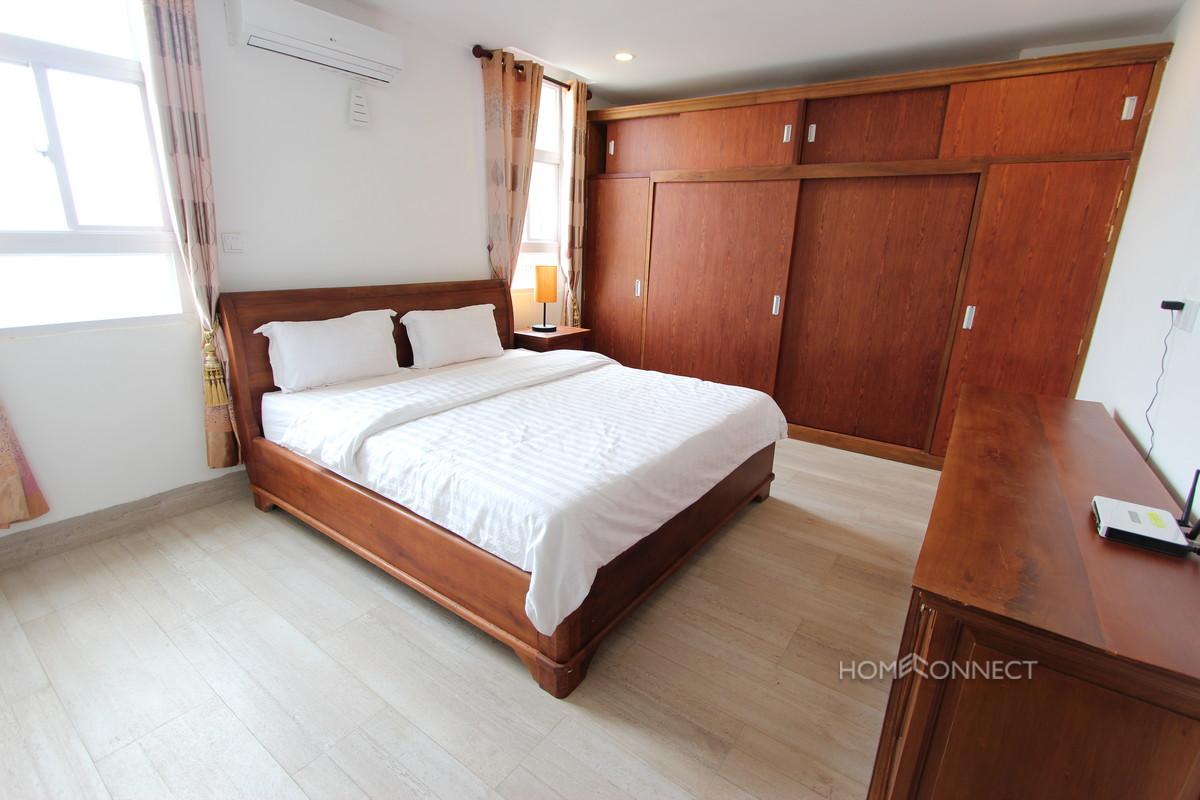 Spacious 2 Bedroom Apartment in Chroy Chongva | Phnom Penh