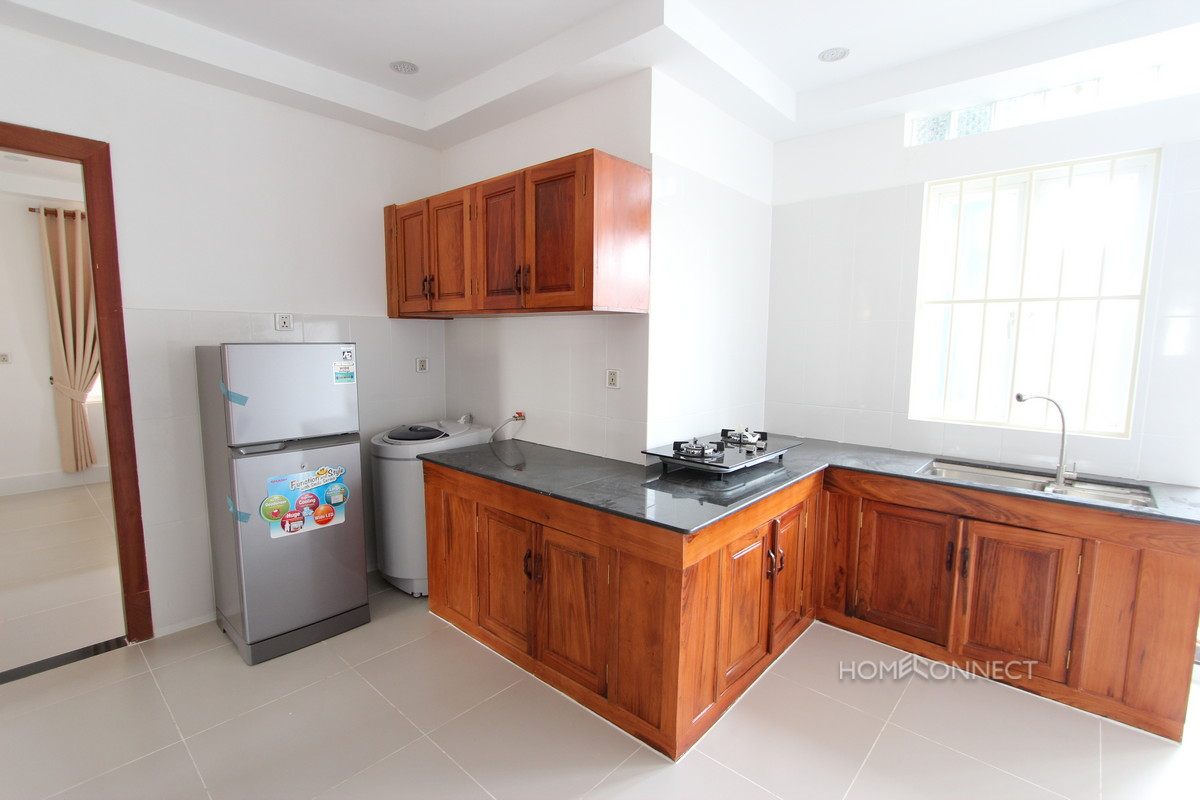 Brand New Apartment Near the Russian Market| Phnom Penh Real Estate