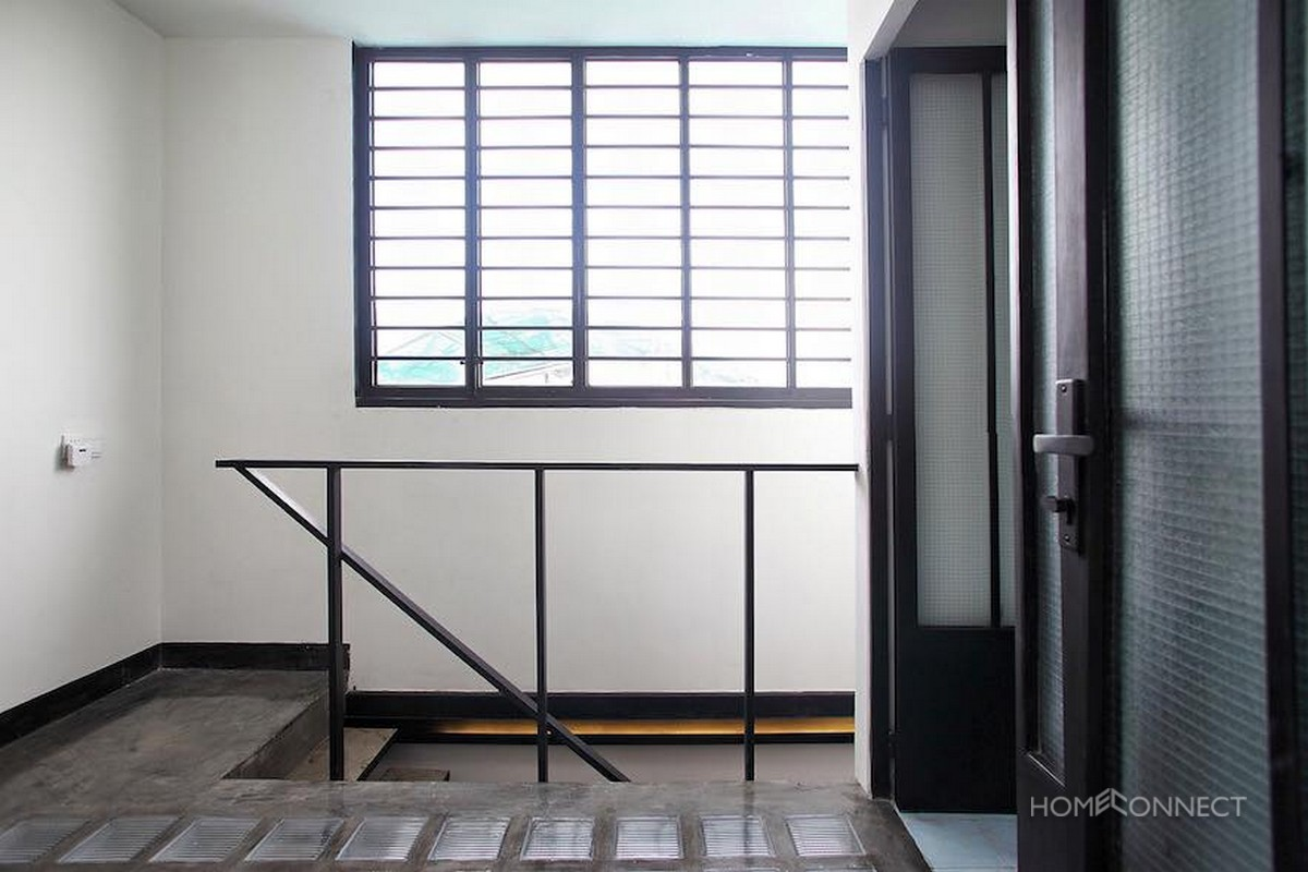 Newly Renovated 2 Bedroom Apartment Near Riverside | Phnom Penh Real Estate