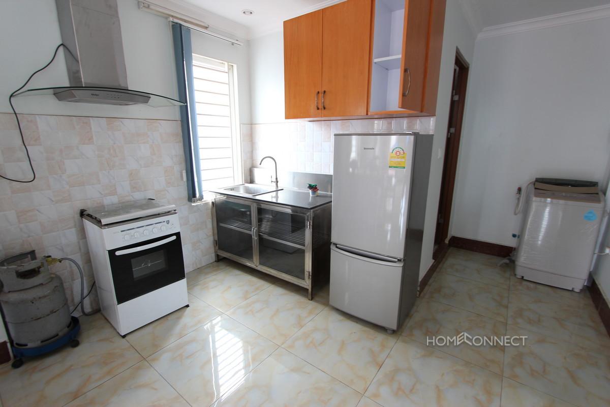 Budget 2 Bedroom Apartment in BKK1 | Phnom Penh Real Estate