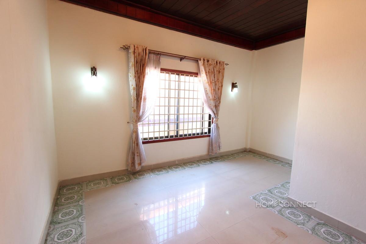 Large 6 Bedroom Villa in Tonle Bassac | Phnom Penh Real Estate