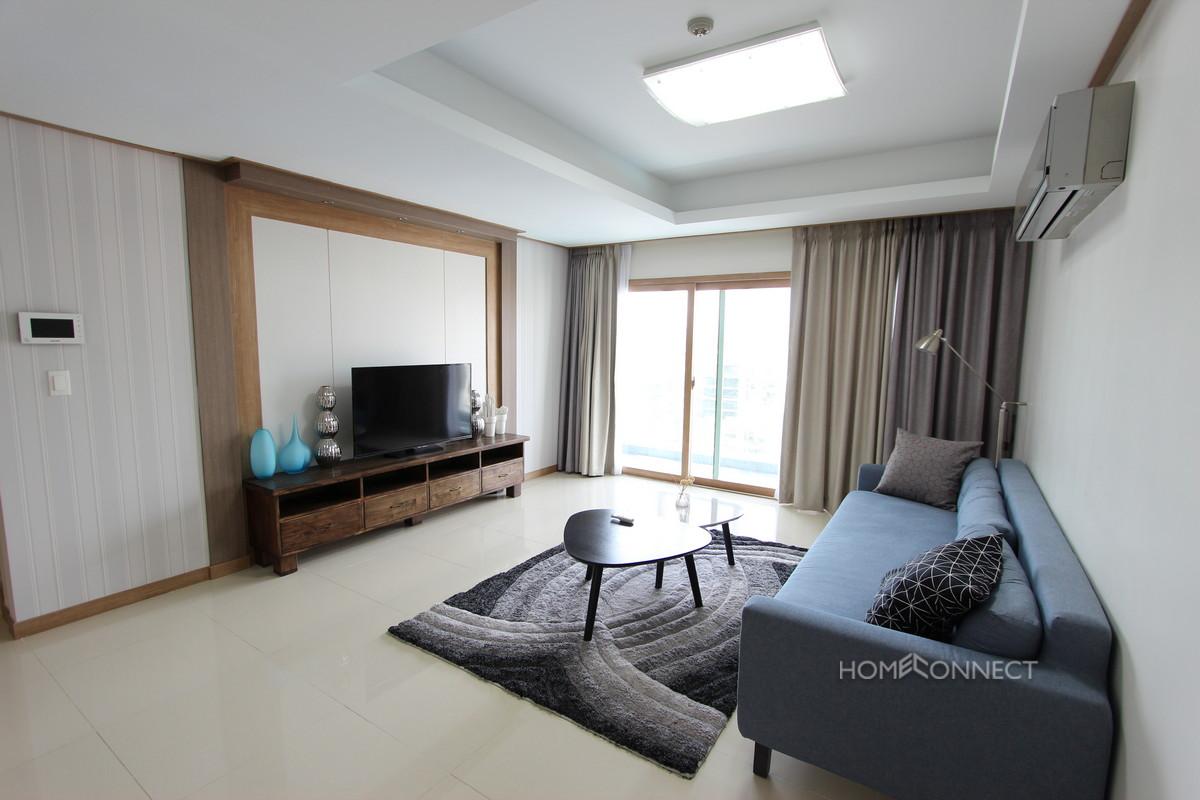 3 Bedroom Condo Apartment in Toul Kork | Phnom Penh Real Estate