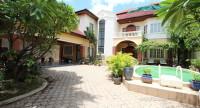 6 Bedroom Villa With Pool in Toul Kork   Phnom Penh Real Estate