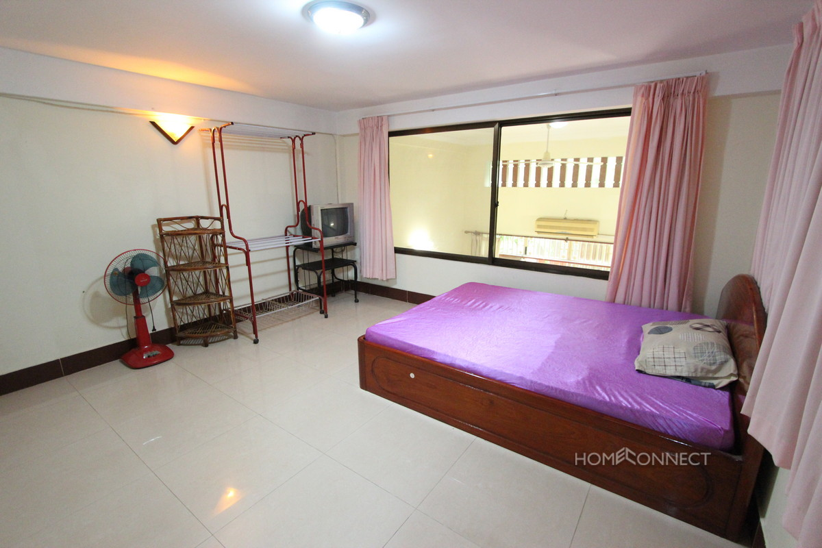 Townhouse Located in the Heart of BKK1   Phnom Penh Real Estate