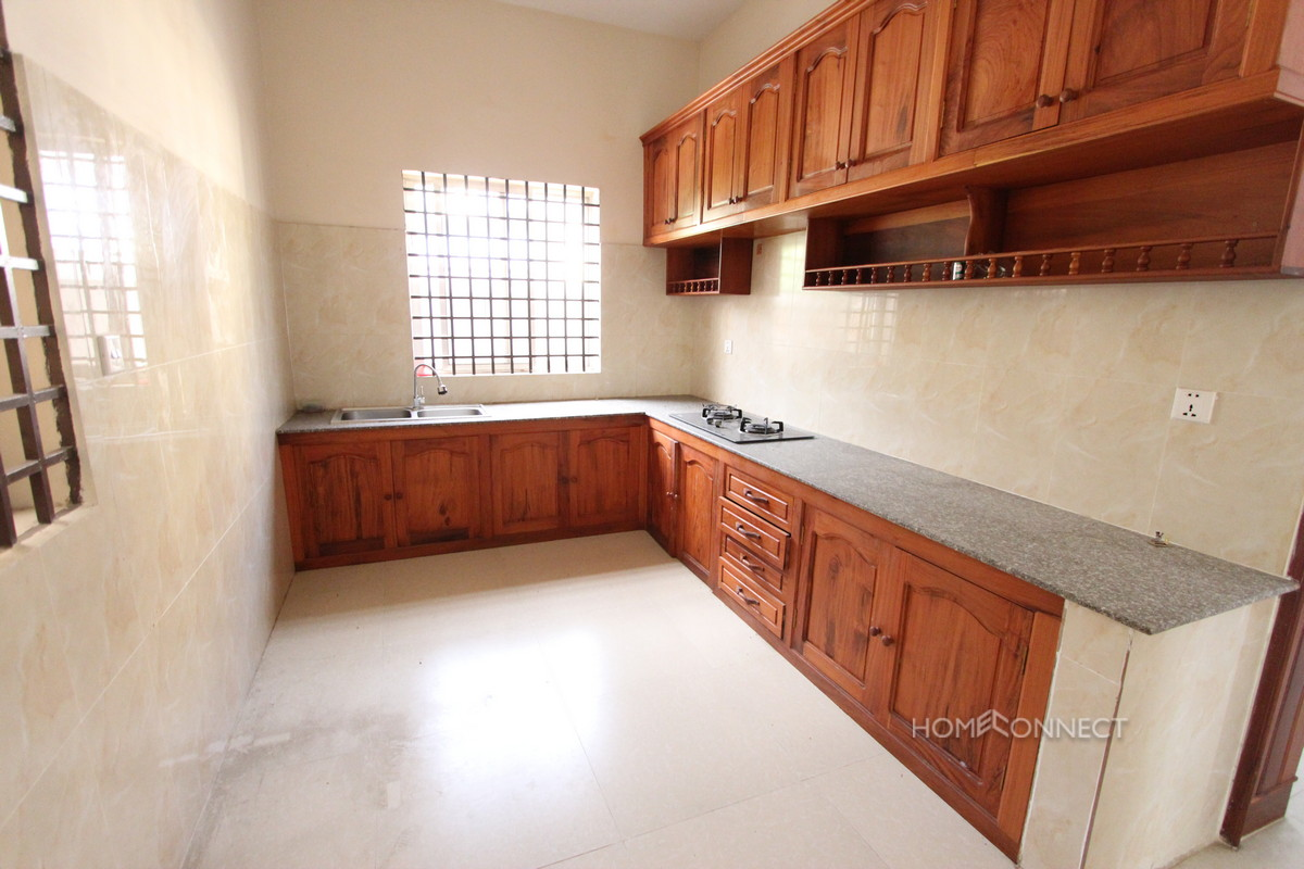 4 Bedroom Family Villa Near the Russian Market | Phnom Penh Phnom Penh Real Estate