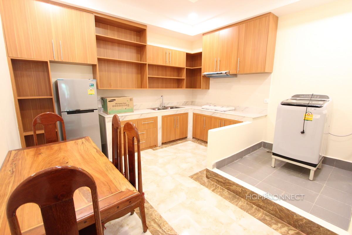 Compact Riverside Apartment in Daun Penh   Phnom Penh Real Estate