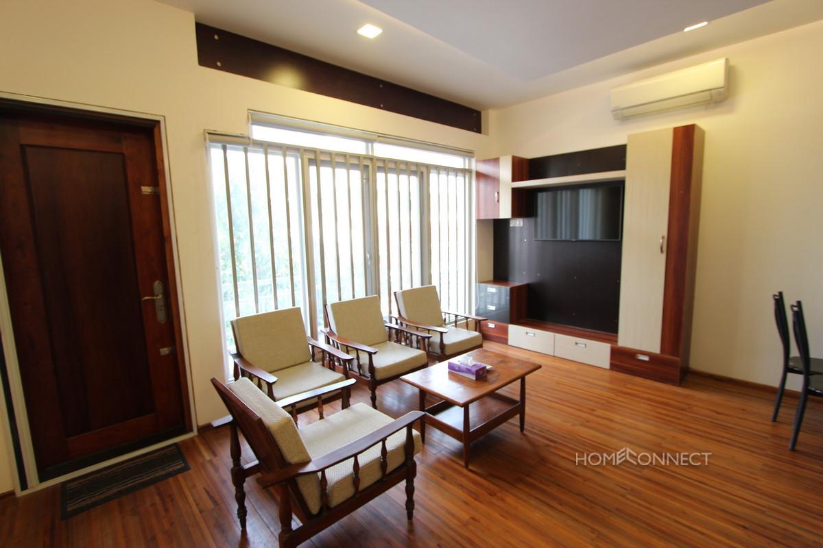 Compact 1 Bedroom Apartment in Toul Kork | Phnom Penh Real Estate