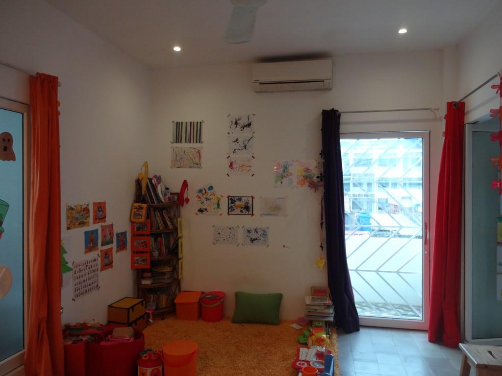 Avant-Garde Large 3 Bedroom Apartment in 7 Makara | Phnom Penh Real Estate