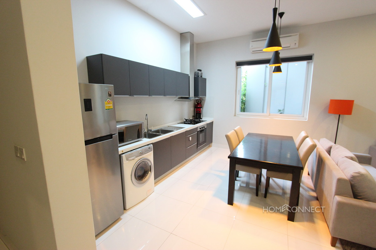 Exclusive 2 Bedroom Apartment For Rent Near Independence Monument | Phnom Penh Real Estate