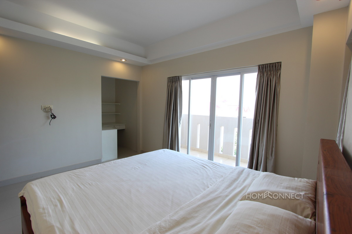 Comfortable Apartment Near the Russian Market   Phnom Penh Real Estate