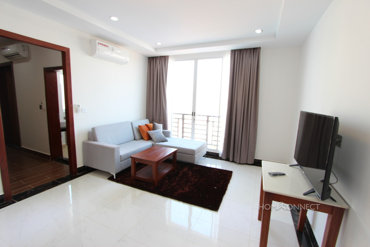 A Special Apartment in the Russian Market | Phnom Penh Real Estate