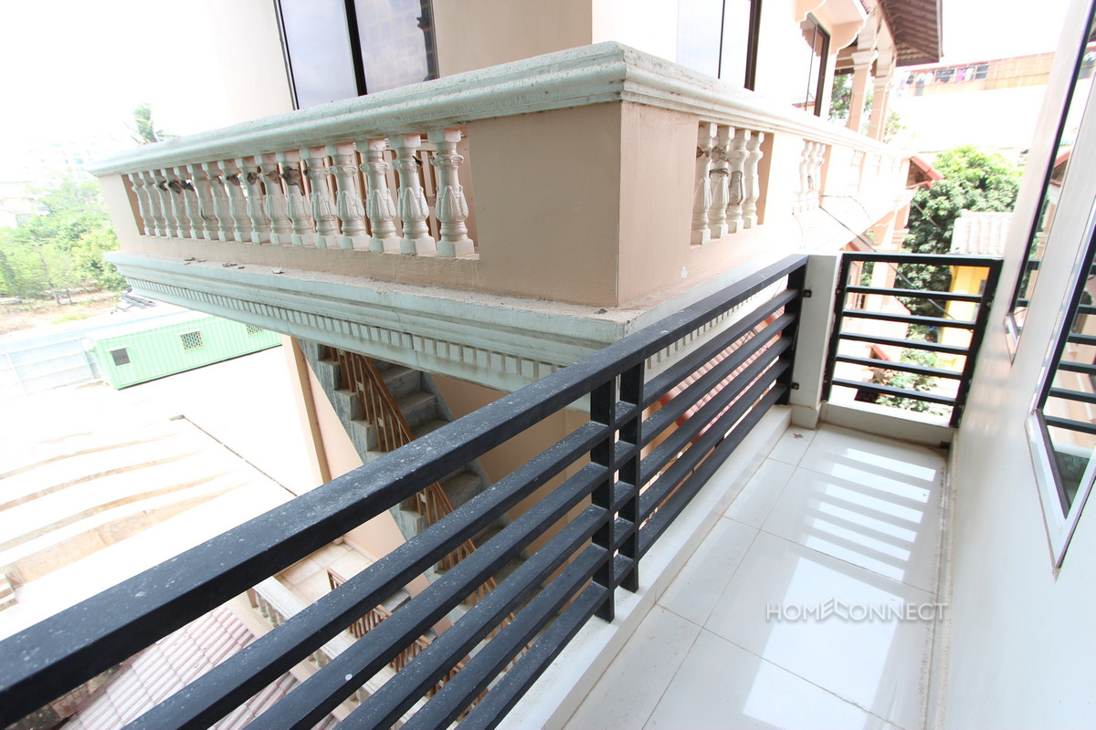 New Modern Studio in Wat Phnom   Phnom Penh Real Estate