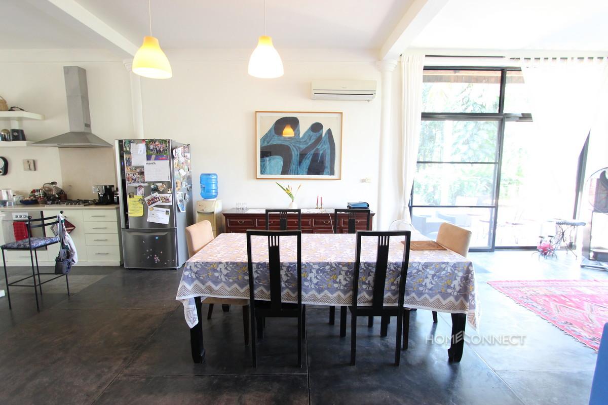 Magnificent 4 Bedroom Property For Rent in Areyksat | Phnom Penh Real Estate