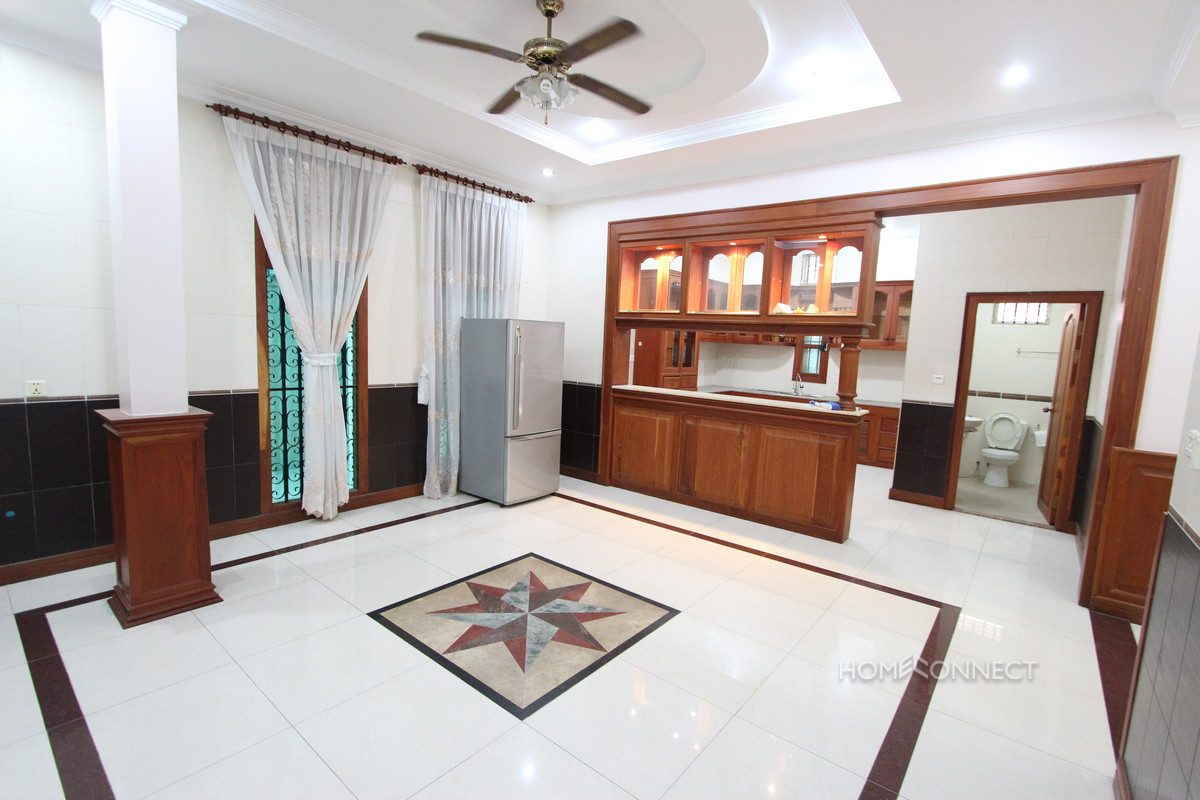 Large 5 Bedroom Villa in Toul Kork | Phnom Penh Real Estate