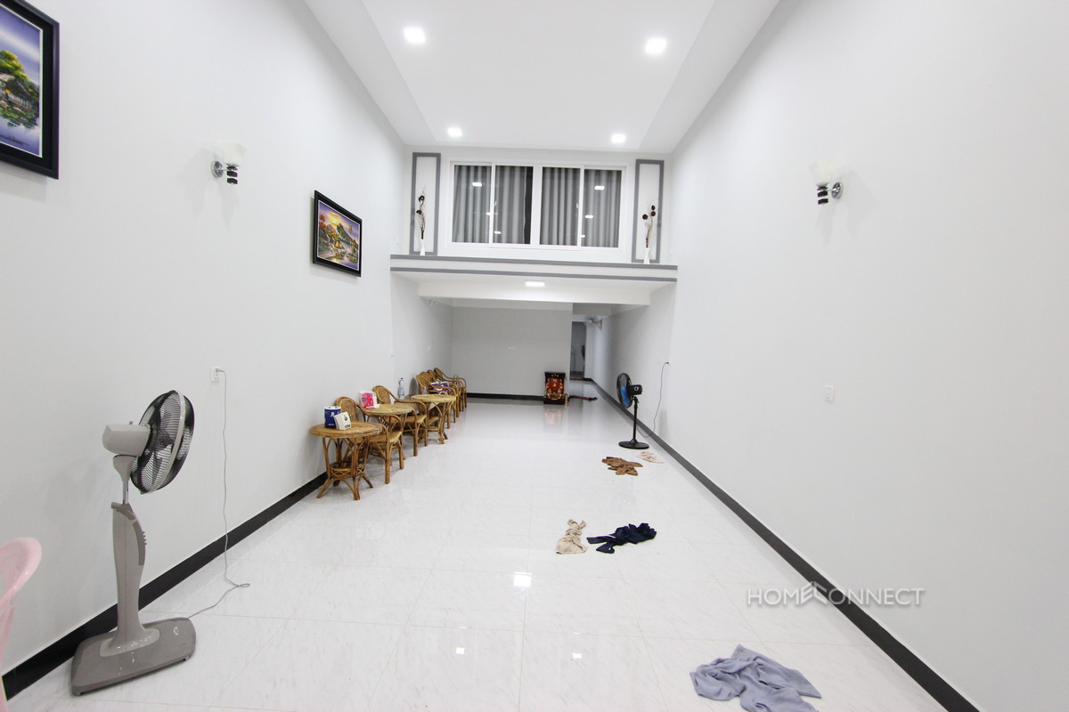 3 Bedroom Townhouse in the Russian Market Area | Phnom Penh Real Estate