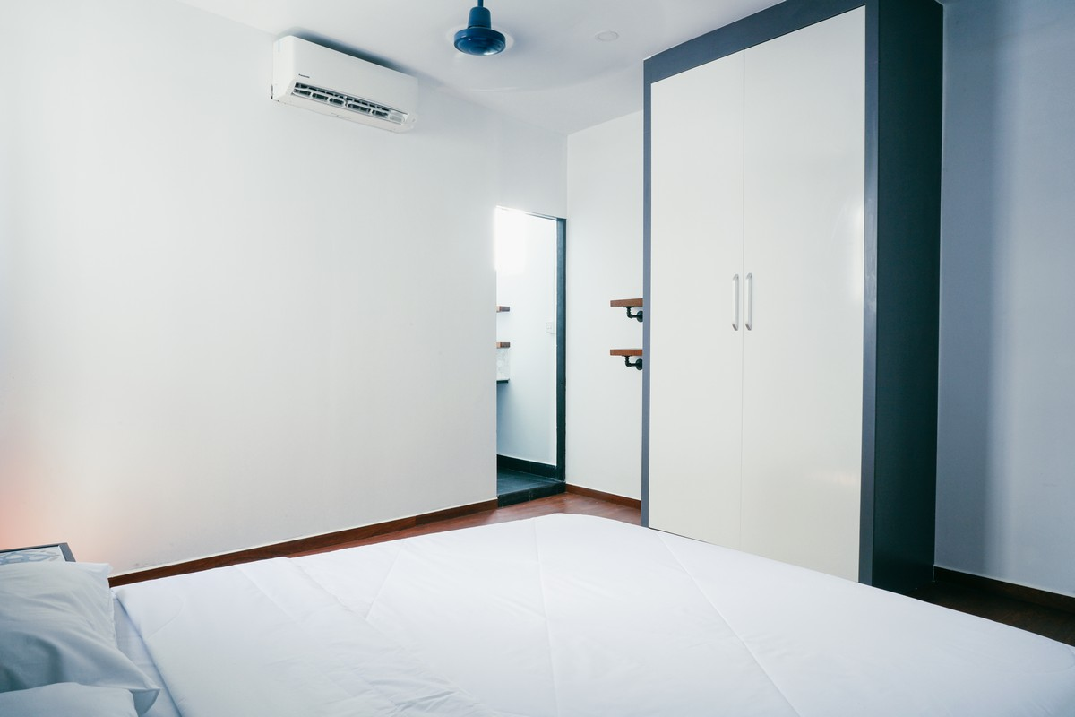 Beautiful 3 Bedroom Apartment Close to Independence Monument | Phnom Penh Real Estate