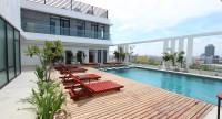 New 2 Bedroom Condominium Apartment in Central Phnom Penh Real Estate