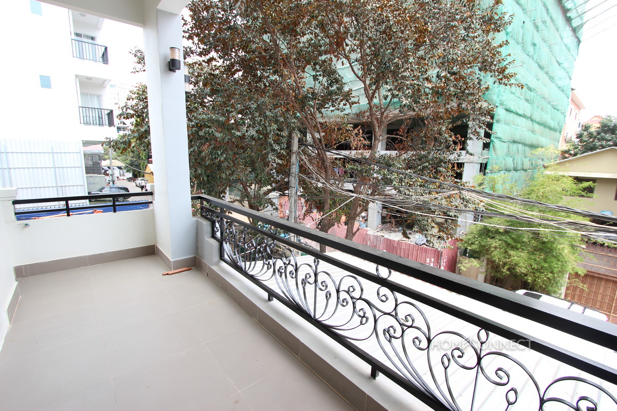 Two Bedroom Apartment Near the Russian Market | Phnom Penh Real Estate