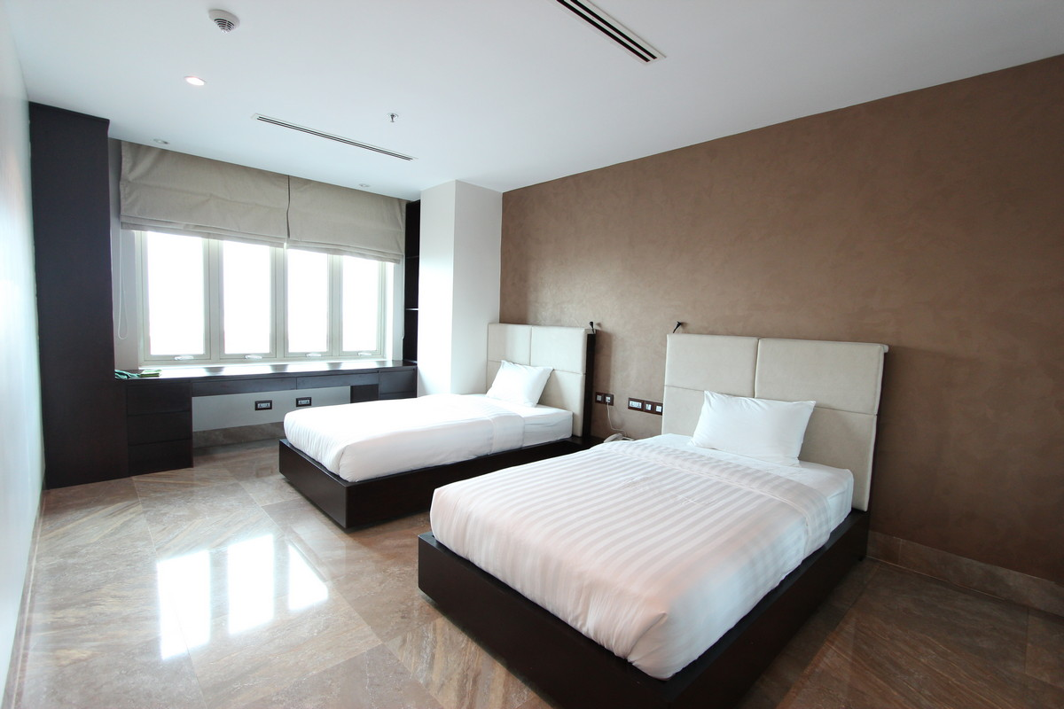 Executive Style 2 Bedroom Apartment in Daun Penh | Phnom Penh Real Estate