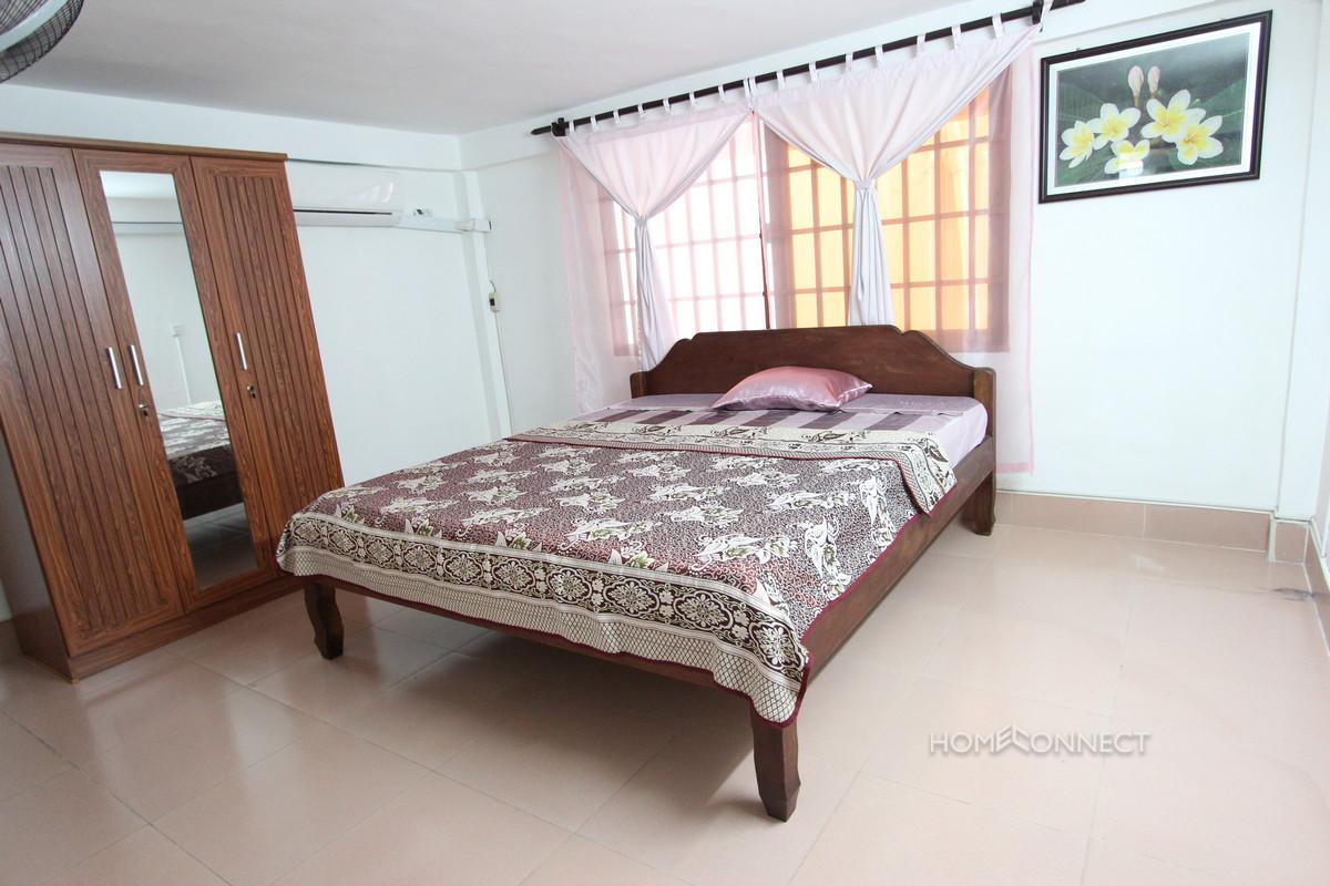 Budget 3 Bedroom 3 Bathroom Apartment in BKK3 | Phnom Penh Real Estate