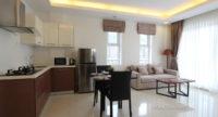 Charming 2 Bedroom 2 Bathroom Apartment for Rent in Toul Kork   Phnom Penh Real Estate