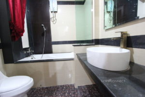 Budget 4 Bedroom 4 Bathroom Townhouse Near Russian Market   Phnom Penh Real Estate