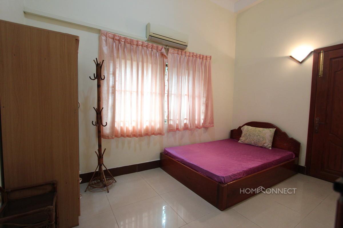 Budget 2 Bedroom 3 Bathroom Apartment for Rent in BKK1 | Phnom Penh Real Estate