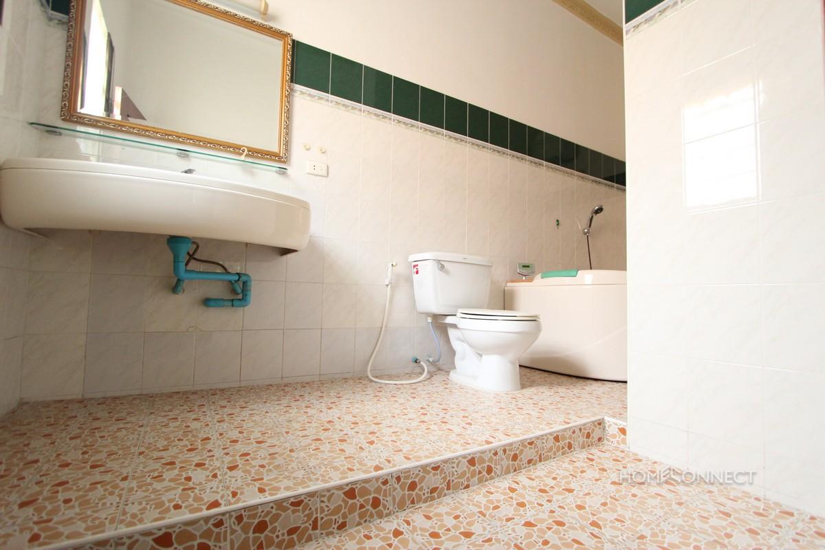 Spacious 5 Bedroom 5 Bathroom Villa For Rent in BKK1   Phnom Penh Real Estate
