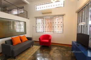Contemporary 2 Bedroom Apartment For Rent in BKK3 | Phnom Penh Real Estate
