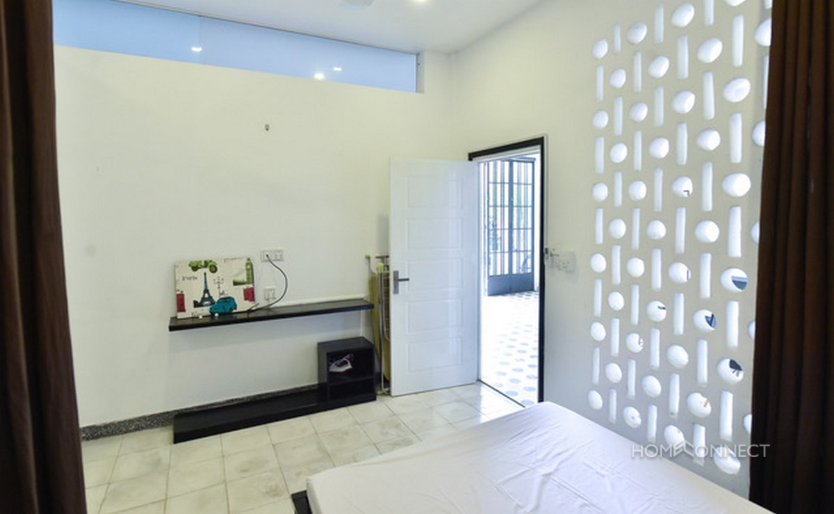 Colonial Style 2 Bedroom Apartment For Sale in 7 Makara | Phnom Penh Real Estate