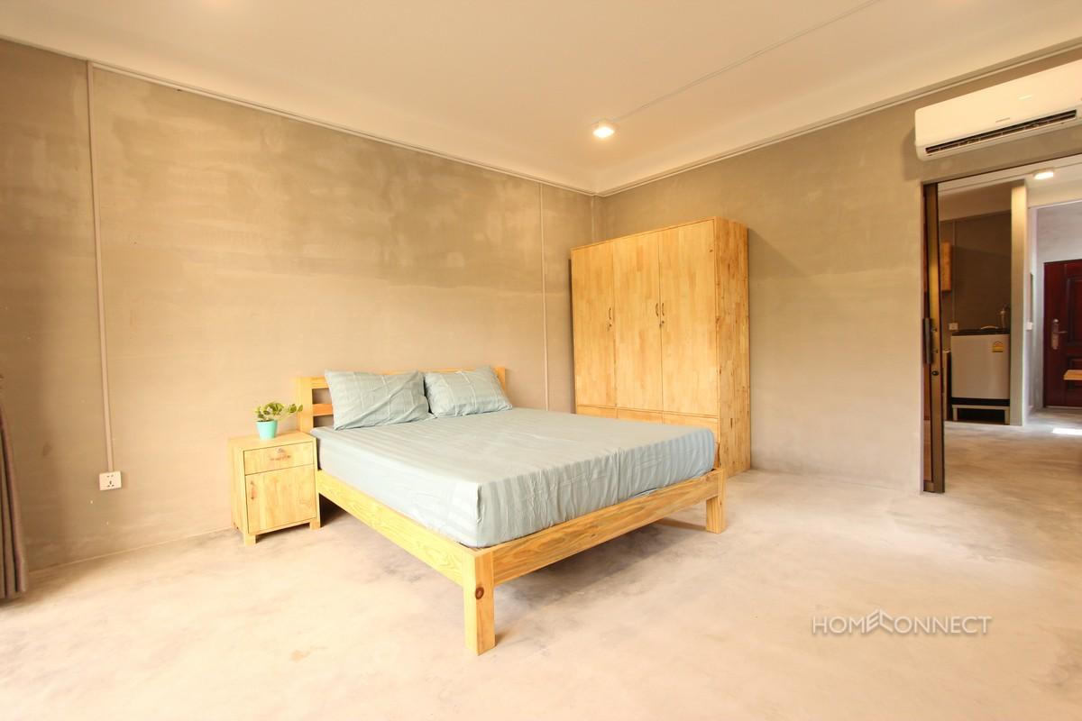 Stylish 1 Bedroom Apartment For Rent in BKK3 | Phnom Penh Real Estate